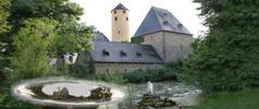 Musiktage Burg Rittersdorf