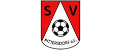 Weihnachts- und Neujahrsgrüße SV Rittersdorf