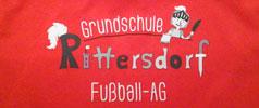 Fußball macht Schule - Kooperation des SVR und der Schule