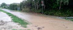 Vorsorgekonzept für Starkregen und Hochwasser