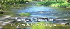Wandertag des Naturparks Südeifel 2019