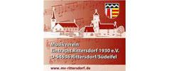 Sonntagskonzert MV Rittersdorf